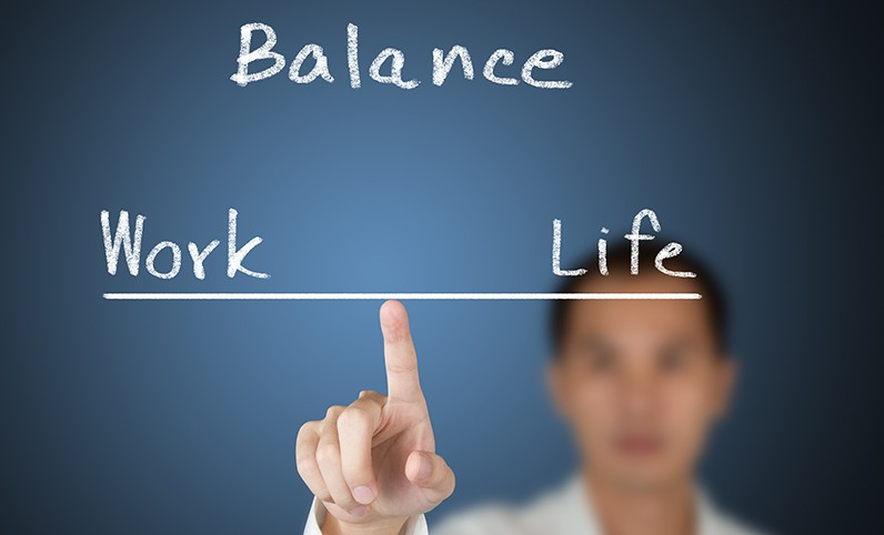how to manage work life balance while Plan ahead before getting a job, think about how you will handle juggling your work and your schoolwork talking to a counselor, teacher or parent about working can help you figure out how to balance these two activities.